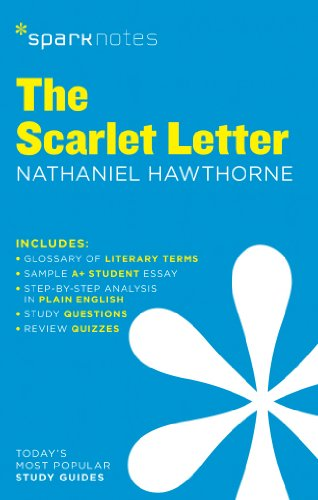 9781411469822: The Scarlet Letter SparkNotes Literature Guide (Volume 57) (SparkNotes Literature Guide Series)