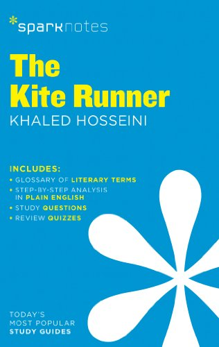 The Kite Runner (SparkNotes Literature Guide) (SparkNotes: SparkNotes, Hosseini, Khaled