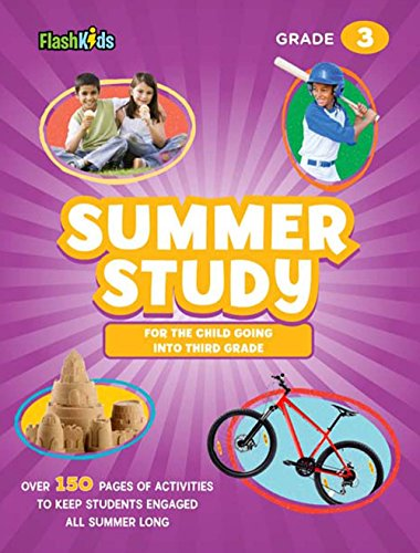 9781411478596: Summer Study: For the Child Going into Third Grade