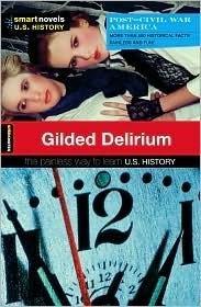 9781411496705: Gilded Delirium