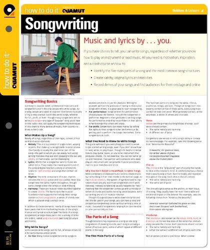 Songwriting (Quamut): Quamut