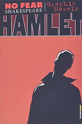 9781411498730: Hamlet (No Fear Shakespeare Graphic Novels)