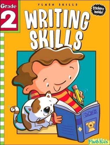 9781411499102: Writing Skills: Grade 2 (Flash Skills)