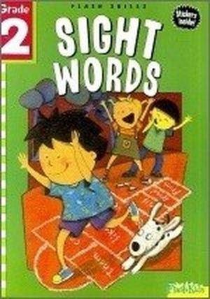 9781411499188: Sight Words: Grade 2 (Flash Skills)