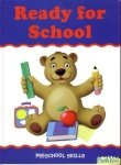 9781411499515: Ready for School Preschool Skills Flash Kids