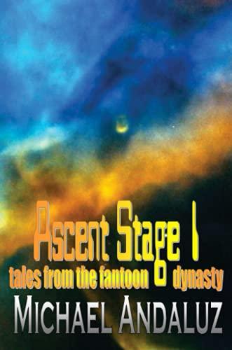 9781411601307: Ascent Stage (Regular Print)