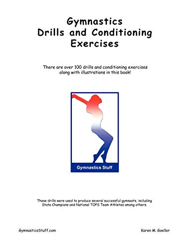 9781411605794: Gymnastics Drills And Conditioning Exercises