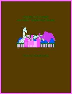 9781411607521: Animals A-Z in Arabic - An Arabic / English Easy Reader