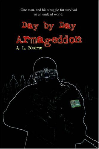 9781411608313: Day by Day Armageddon