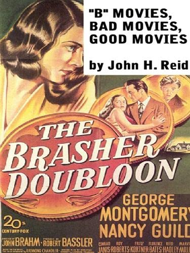 9781411609976: Hollywood Classics 2: B Movies, Bad Movies, Good Movies