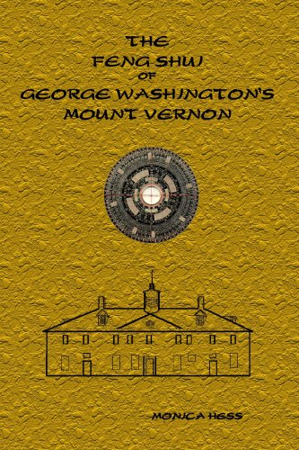 9781411610385: The Feng Shui of George Washington's Mount Vernon