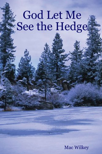 God Let Me See the Hedge: Mac Wilkey