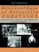 The Authoritative Encyclopedia of Scientific Wrestling, Volume 2: Shannon, Jake
