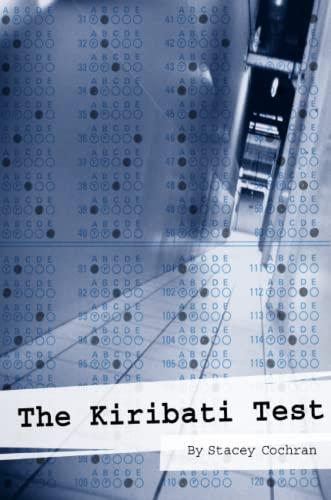 9781411613584: The Kiribati Test