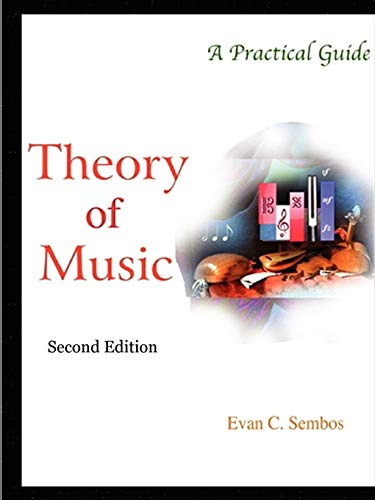 Theory of Music: Evangelos C. Sembos