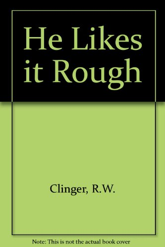9781411614185: He Likes It Rough - 16 Gay Erotic Stories