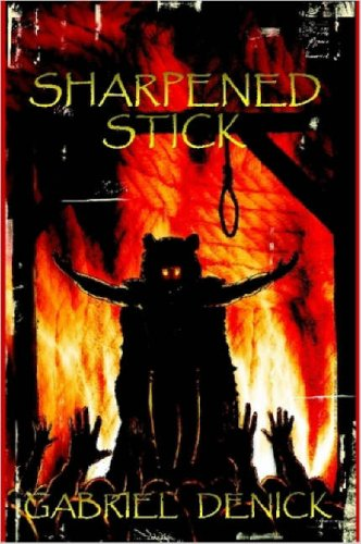 9781411619722: Sharpened Stick