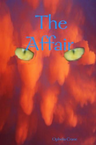The Affair: Ophelia Crane