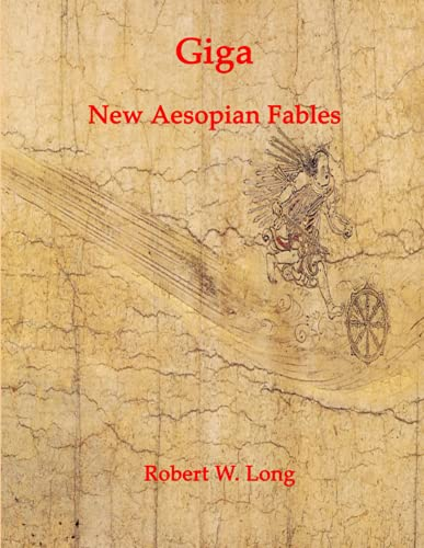 9781411621060: Giga: New Aesopian Fables for the 21st Century