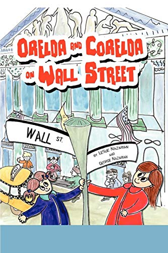 9781411623026: Orelda and Corelda on Wall Street