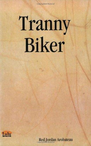 9781411623149: Tranny Biker