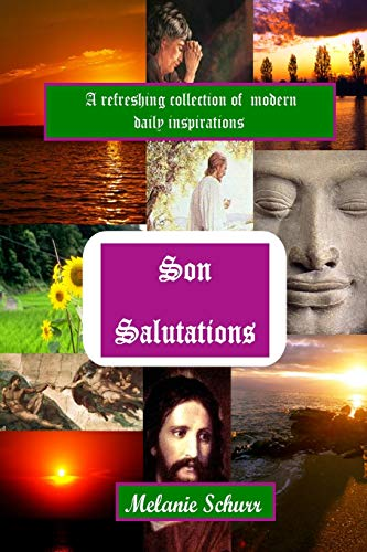 9781411624429: SON Salutations: A refreshing collection of modern daily inspirations