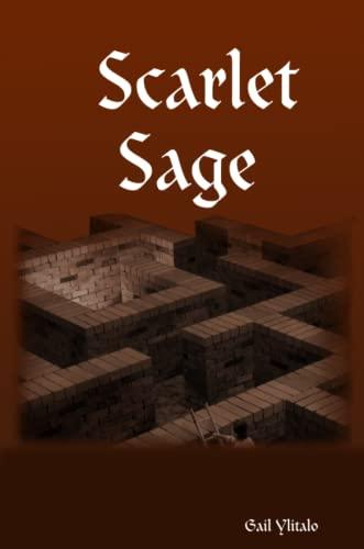 Scarlet Sage