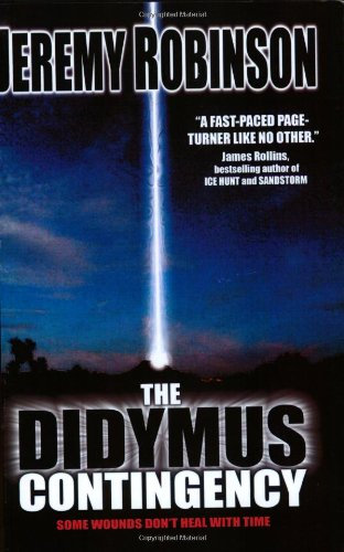 9781411627147: The Didymus Contingency