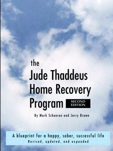 9781411627895: Saint Jude Home Recovery