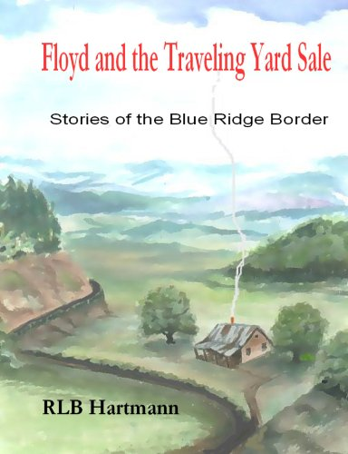 9781411628854: Floyd and the Traveling Yard Sale