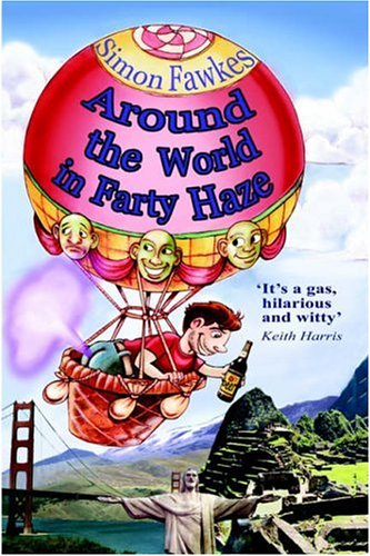 9781411629127: Around the World in Farty Haze