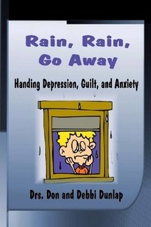9781411629646: Rain, Rain, Go Away! (Handling Depression, Guilt, and Anxiety)