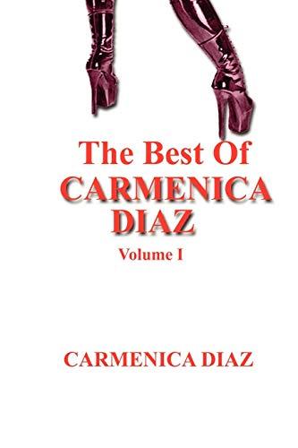 9781411638839: The Best of Carmenica Diaz Volume 1