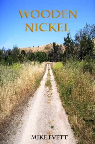 Wooden Nickel: Evett, Mike