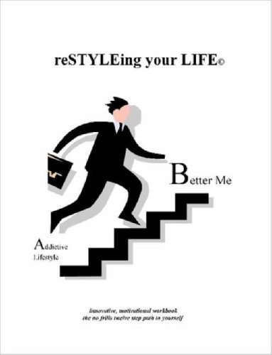 9781411640238: ReSTYLEing Your LIFE