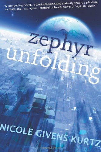 Zephyr Unfolding: Nicole Givens Kurtz