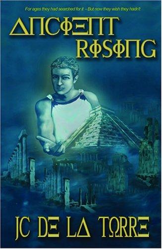 9781411642652: Ancient Rising