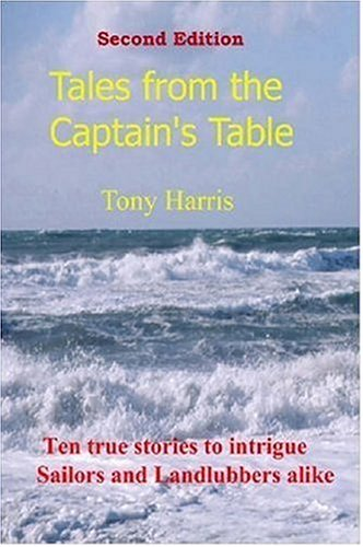 9781411643420: Tales from the Captain's Table