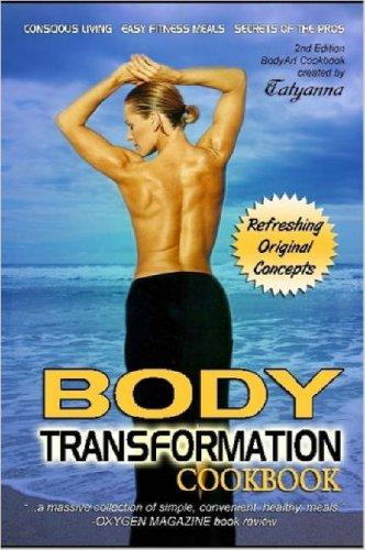 9781411644960: Body Transformation Cookbook