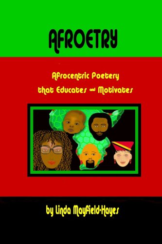 9781411645882: AFROETRY: Afrocentric Poetry that Educates & Motivates
