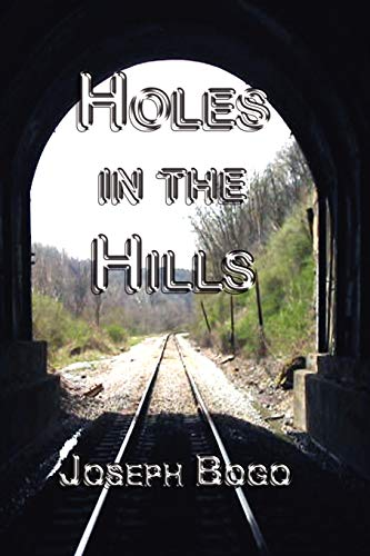 9781411647114: Holes in the Hills