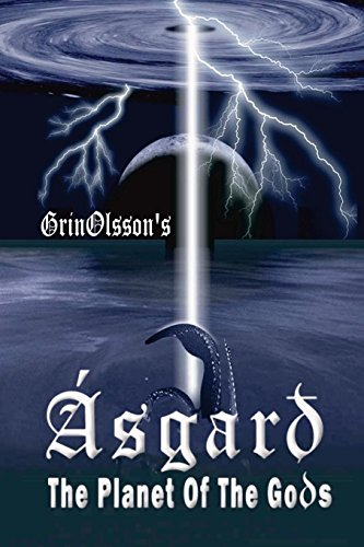 9781411649408: Asgard - The Planet Of The Gods