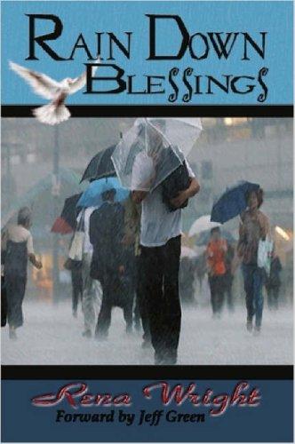 9781411649736: Rain Down Blessings