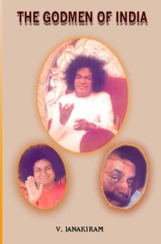 THE GODMEN OF INDIA: Janaki Ram
