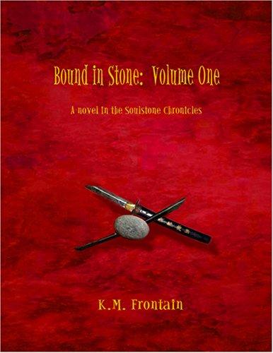 9781411650848: Bound in Stone: Volume One