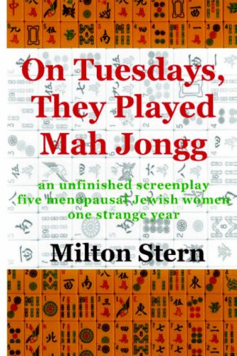 9781411652293: On Tuesdays, They Played Mah Jongg
