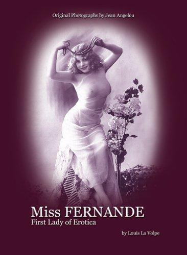 9781411653245: Miss Fernande: First Lady of Erotica