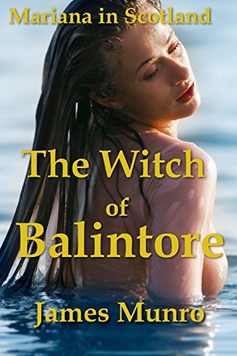 9781411655416: The Witch Of Balintore
