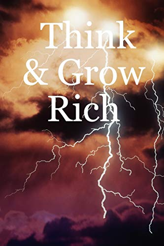 9781411655775: Think & Grow Rich