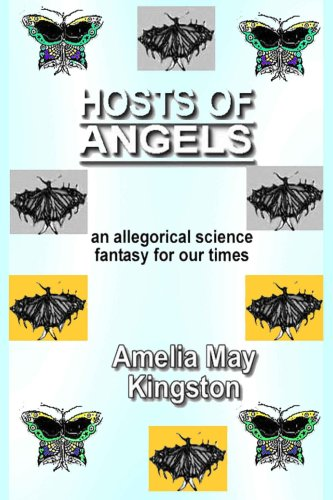 9781411656376: Hosts of Angels